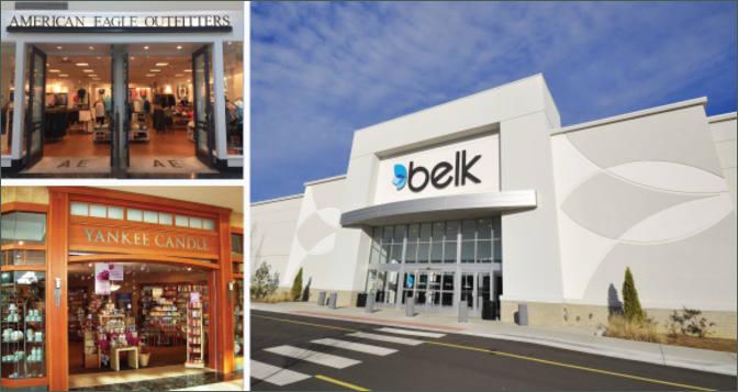 Rock Hill Galleria