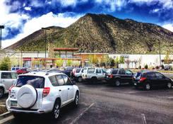 Flagstaff Mall:
