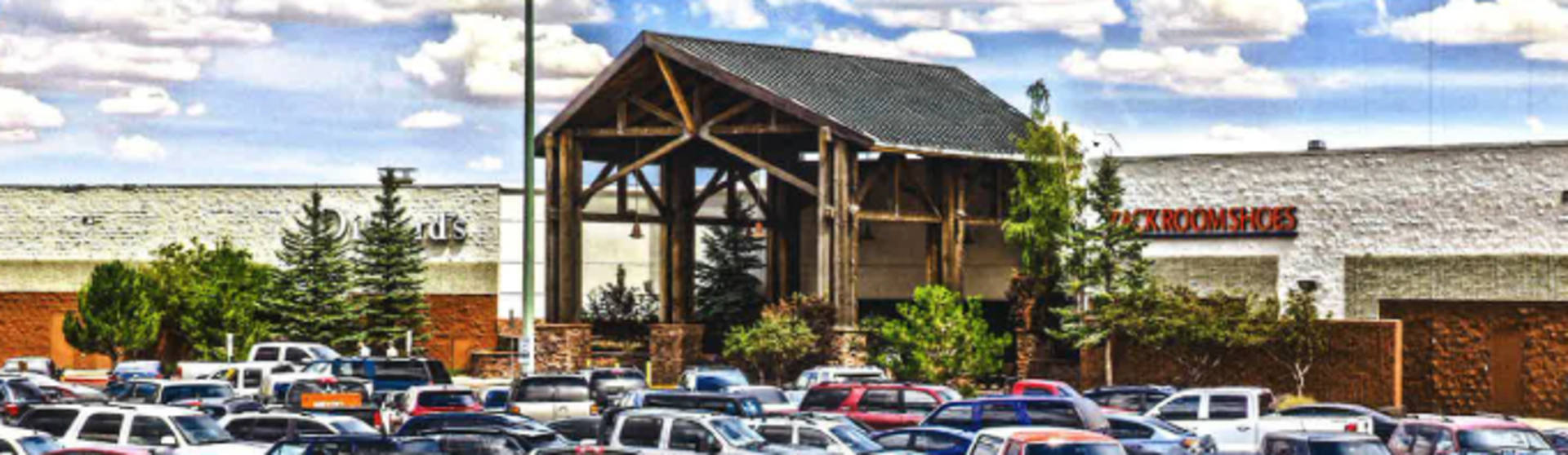 4cd3f7705c Flagstaff AZ  Flagstaff Mall - Retail Space For Lease - Cypress Equities