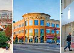Bayshore Town Center: Bayshore Collage