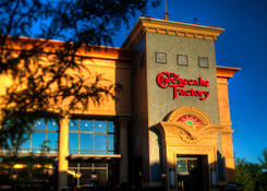 BAYSHORE: The Cheesecake Factory