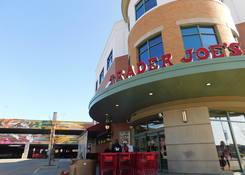 BAYSHORE: Trader Joe's