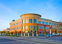 Bayshore Town Center: Bayshore Silver Spring Drive